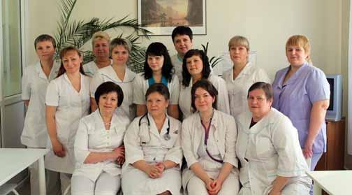Светлана Лебедева: «Думать нужно  над историей каждого пациента »
